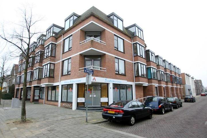 Christiaan de Wetstraat 20
