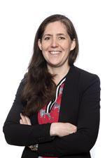 Mevrouw J. (Jacqueline) van Rede (Kandidaat-makelaar)