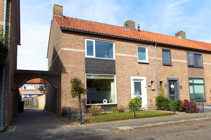Hendrikstraat 8