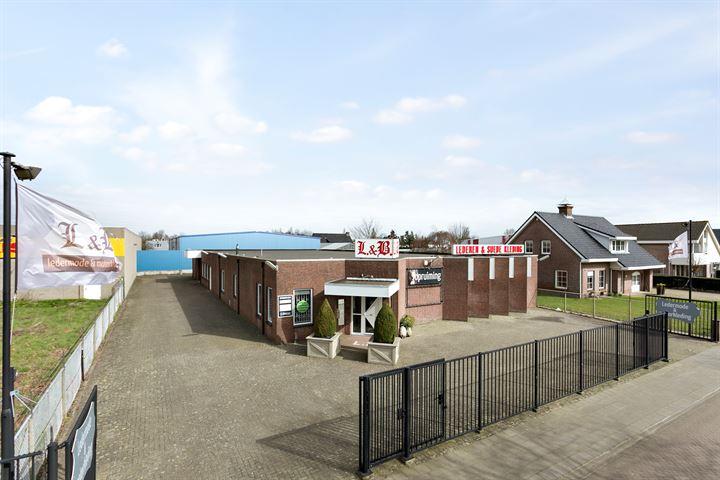 Bosschendijk 205, Oudenbosch