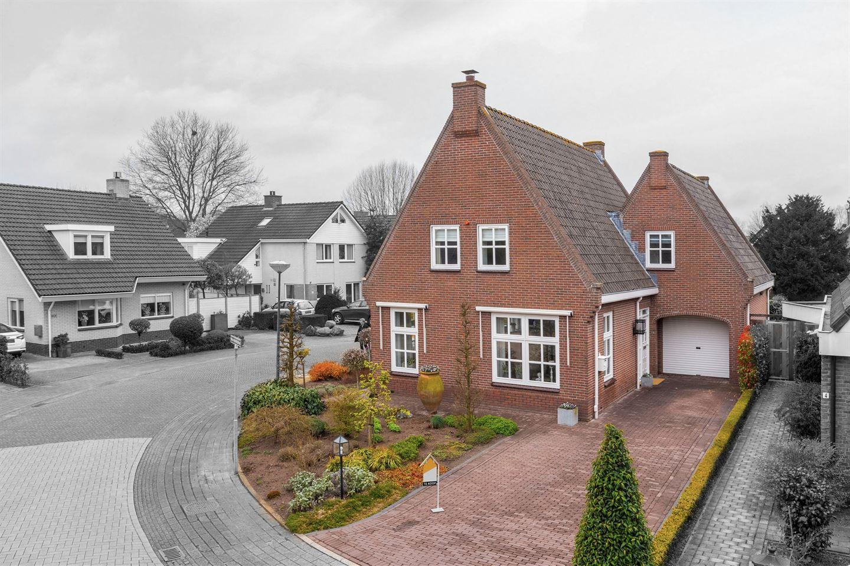 View photo 1 of Willem Barentszstraat 6