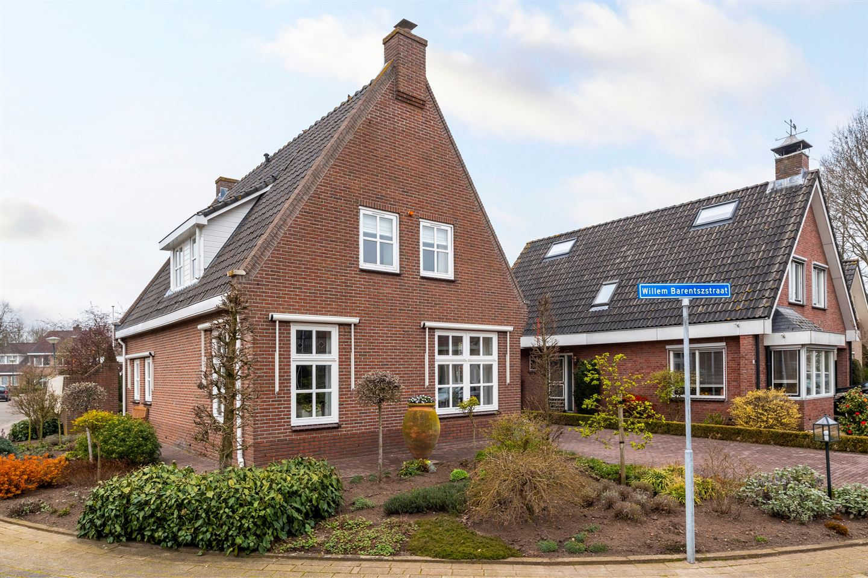 View photo 3 of Willem Barentszstraat 6