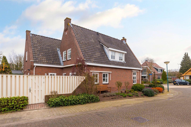 View photo 5 of Willem Barentszstraat 6