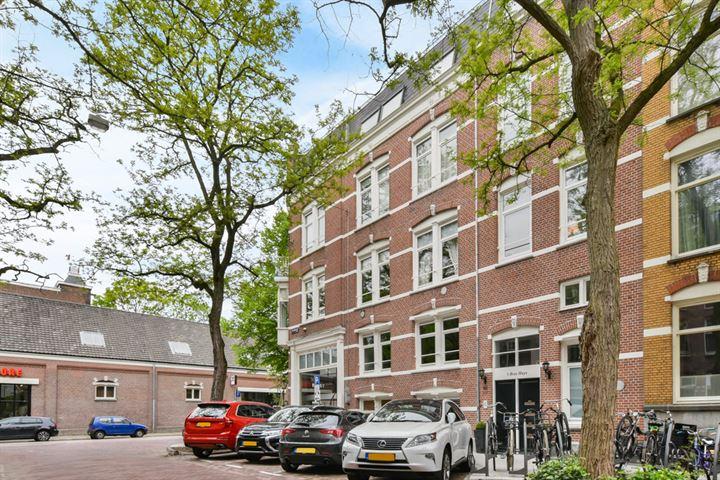 Van Breestraat 192 I