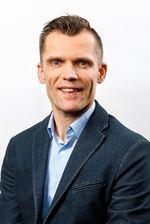 Jerry Vermeer - Directeur