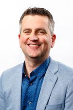Robbin Ditters - NVM-makelaar (directeur)