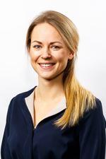 Marieke Klaassen-Vroegindeweij - Assistent-makelaar