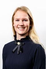 Annelies Van Veluw-Boer - Afd. buitendienst