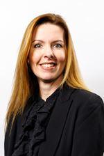 Pamela Gidding - Commercieel medewerker