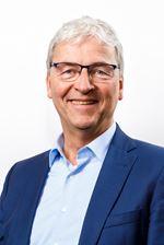 Wout van Schuppen (Real estate agent assistant)