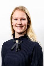 Annelies Boer (Afd. buitendienst)