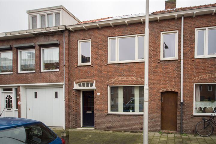 Van Linschotenstraat 13