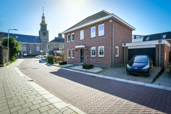 Ds D A van den Boschstraat 4
