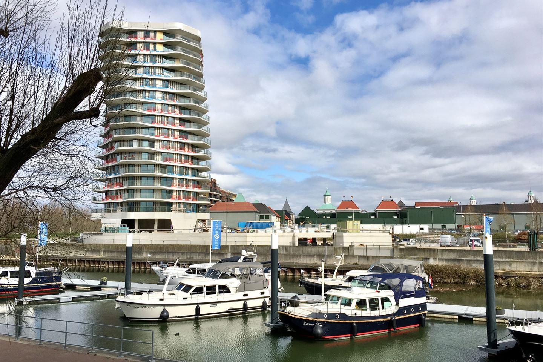 Bekijk foto 4 van Maashaven 700 - 702