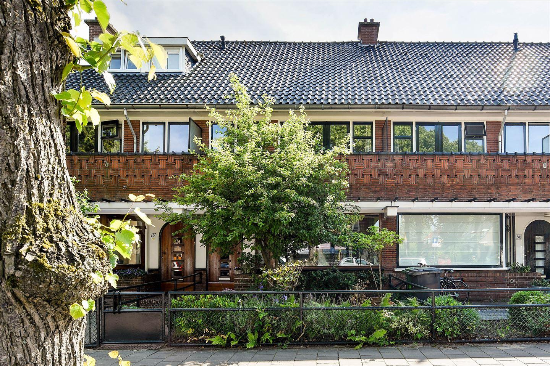 Bekijk foto 1 van Van Zuylen van Nijeveltstraat 279