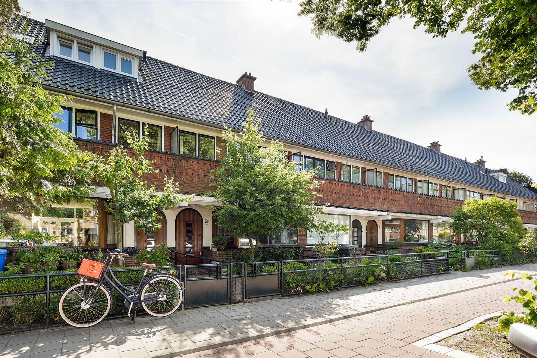 Bekijk foto 2 van Van Zuylen van Nijeveltstraat 279