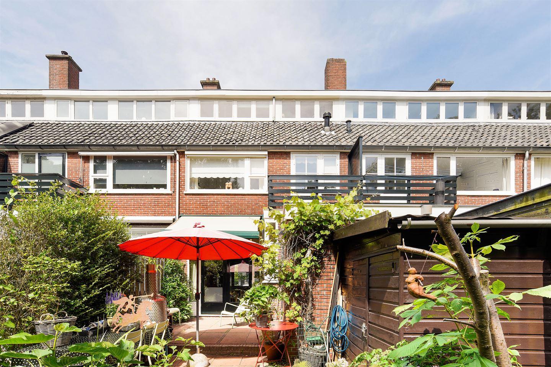 Bekijk foto 4 van Van Zuylen van Nijeveltstraat 279