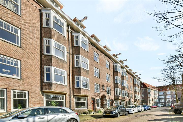 Van Tuyll van Serooskerkenplein 44 -3