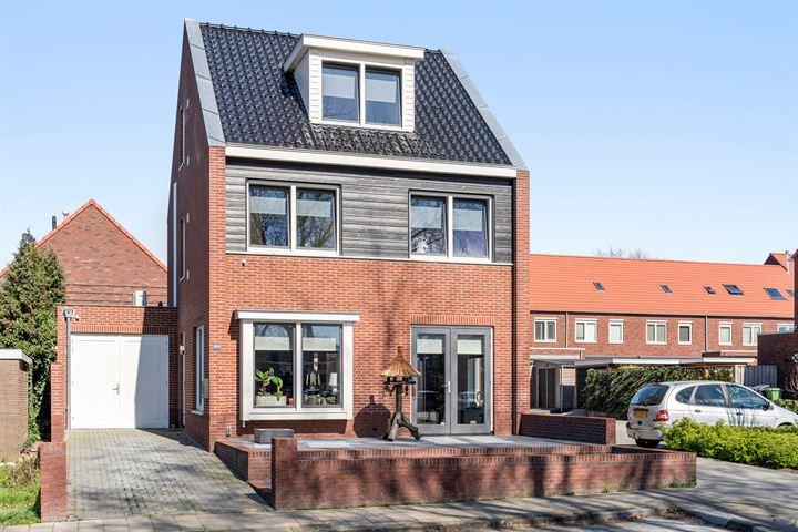Beatrixstraat 68 H
