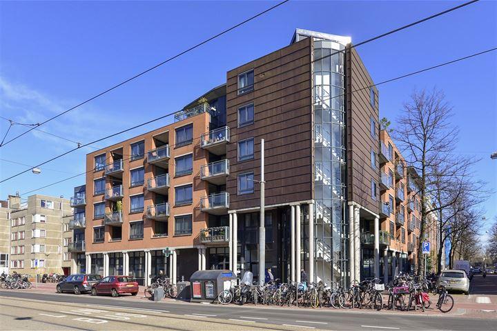 Frederik Hendrikstraat 51 A