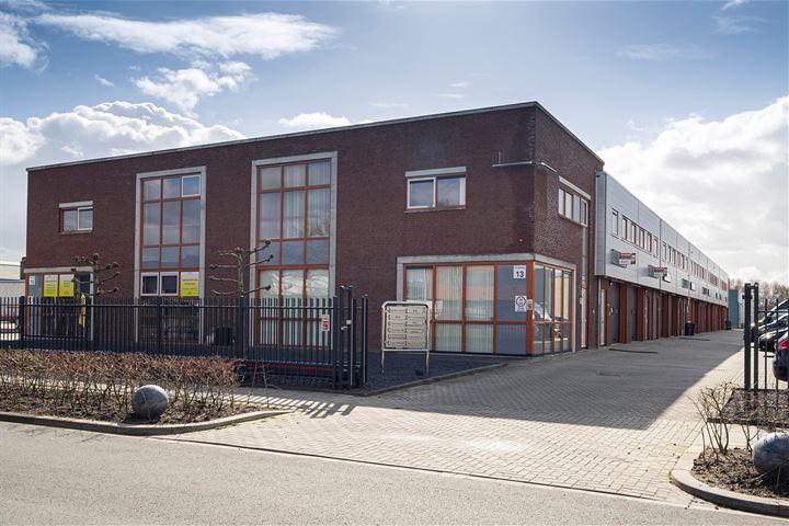 Energieweg 13 H-I, Leerdam