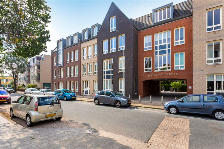 Verlengde Amsterdamseweg 66