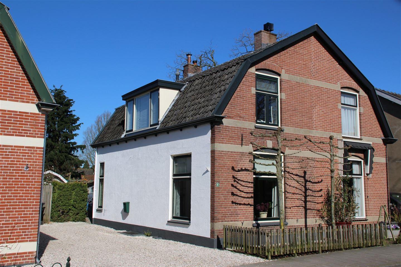 Bekijk foto 1 van Vossenweg 9