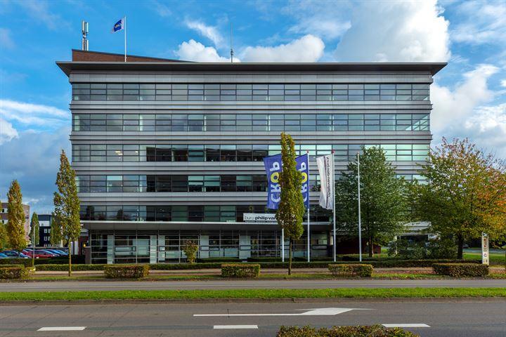 Mr E.N. van Kleffensstraat 4 Offices, Arnhem
