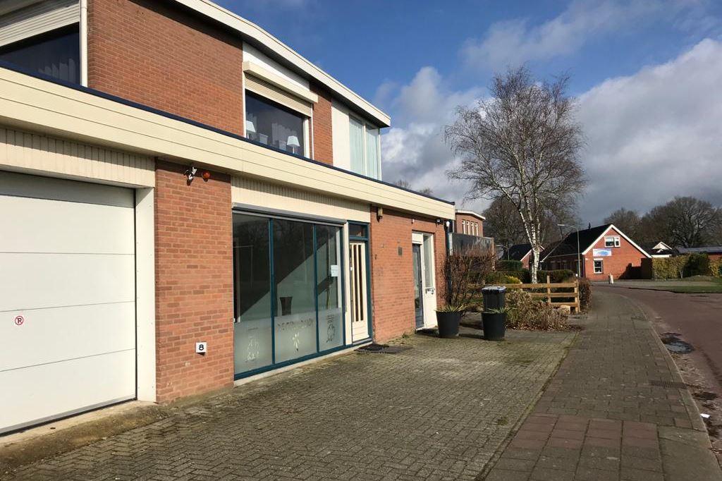 Bekijk foto 1 van Nieuwstraat 8