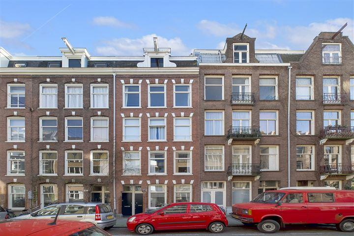 Rustenburgerstraat 307 III