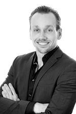 Teun Baas (Candidate real estate agent)