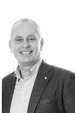 Patrick Haverkamp (NVM real estate agent (director))