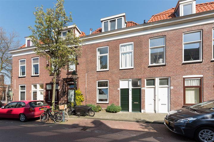 Van Swindenstraat 24 -26