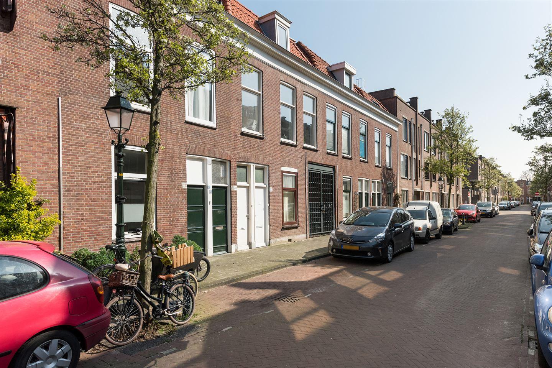 Bekijk foto 2 van Van Swindenstraat 24 -26