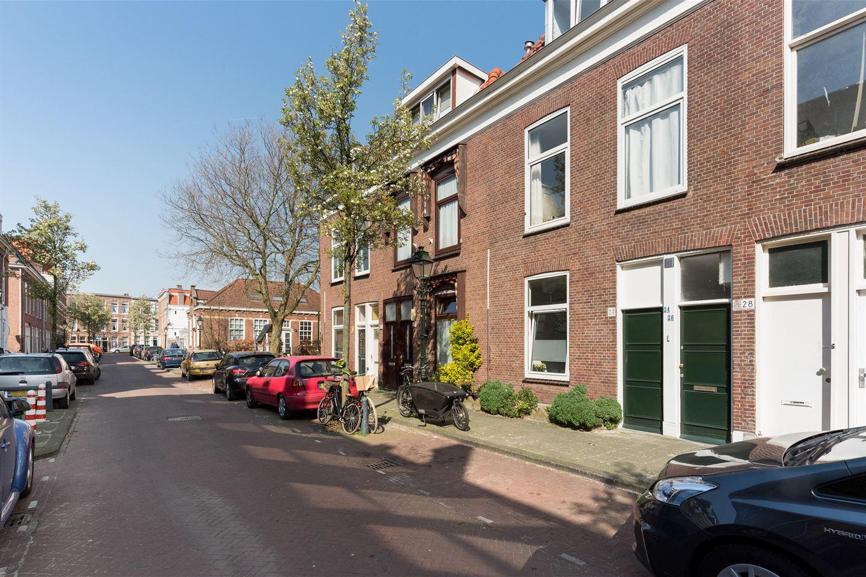 Bekijk foto 3 van Van Swindenstraat 24 -26