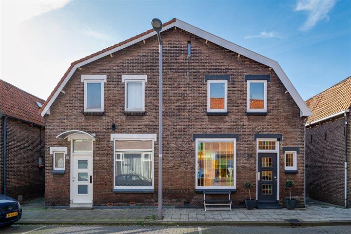 Vlielanderstraat 32