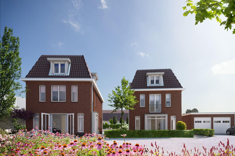 View photo 3 of Vaartweg 51 B*
