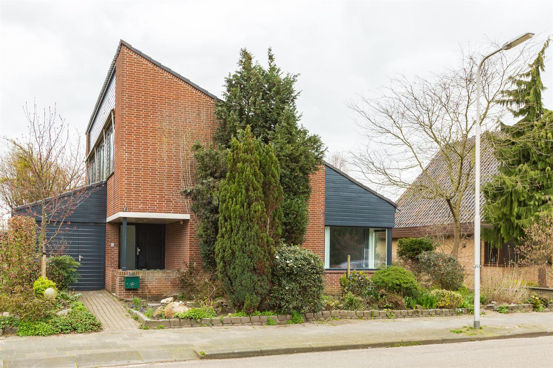 Bekijk foto 1 van Van Vredenburchlaan 65