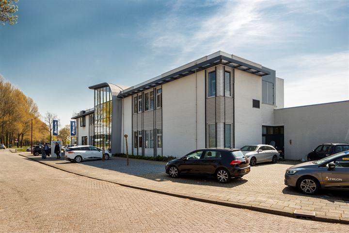 Zeelandhaven 3, Nieuwegein