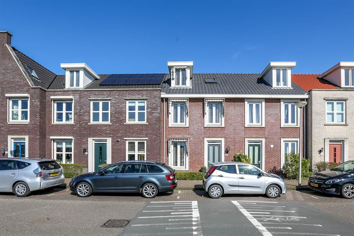 Utrechtse Heuvelrug 108