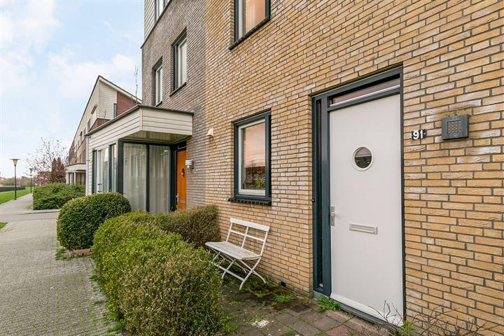Streefkerkstraat 91