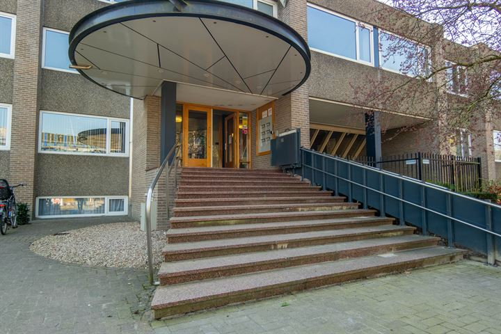Nieuwe Stationsweg 9 -15, Haren (GR)