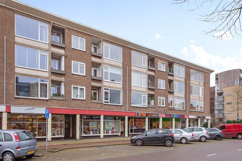 View photo 1 of Bruijnings Ingenhoeslaan 30