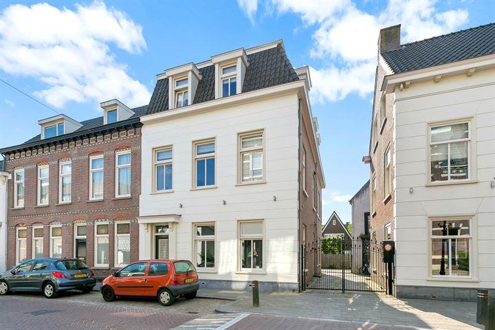Ginnekenweg 240 + PP, Breda