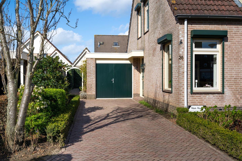 Bekijk foto 2 van Wilgenhof 26