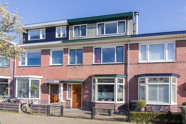 Karel van Manderstraat 81