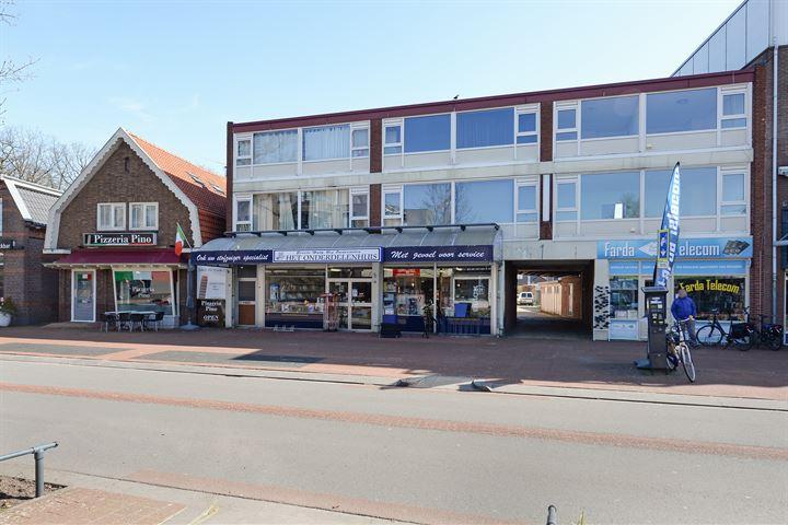 Wilhelminastraat 37 - 40a