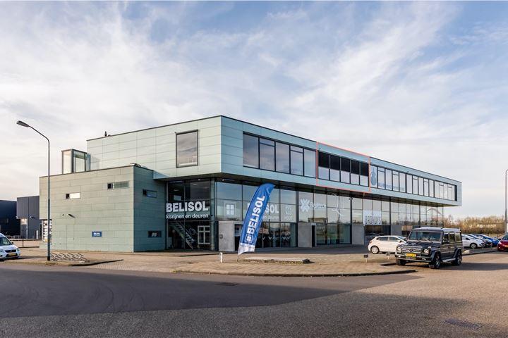 Neerloopweg 38, Breda