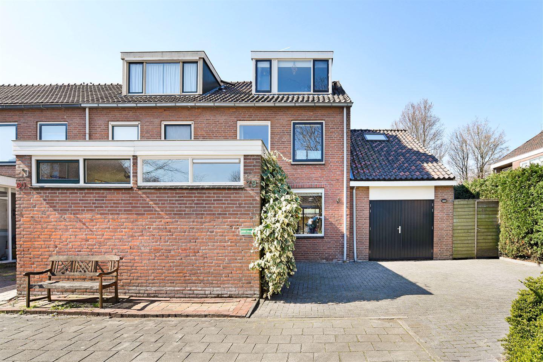Bekijk foto 3 van Mauritshof 78