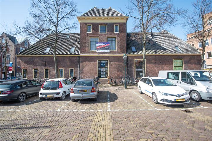 Hof van Sonoy 11 (N)